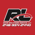 rl garage door solutions