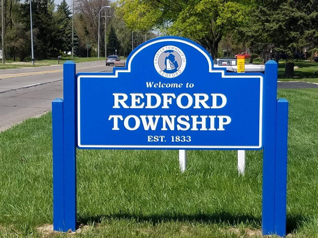 redford garage door service