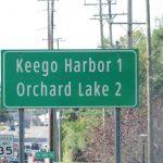 keego harbor garage door service