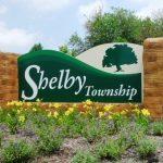 shelby garage door service